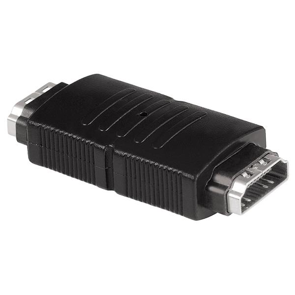 Adaptor HDMI HAMA 83000, negru