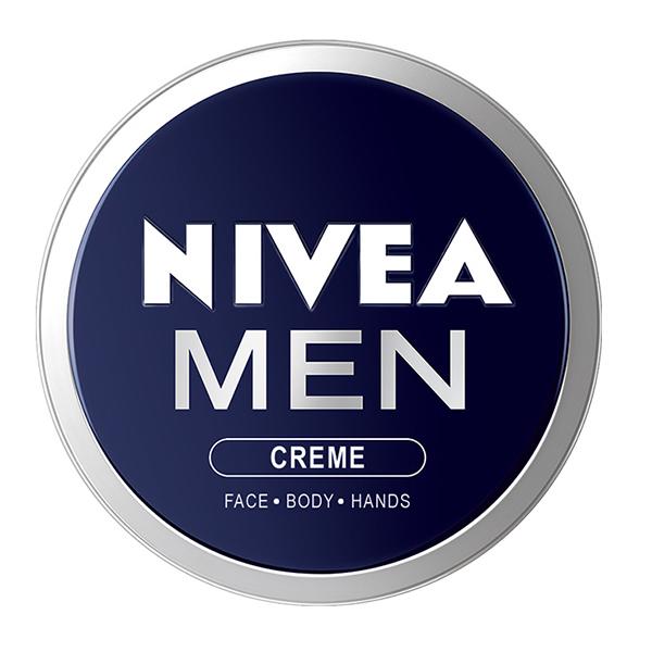 Crema 3 in 1 NIVEA Men, 75ml