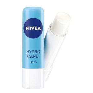 Balsam de buze NIVEA Hydro Care, 4.8g