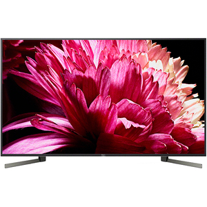 Televizor LED Smart Ultra HD 4K, HDR, 215 cm, SONY BRAVIA KD-85XG9505