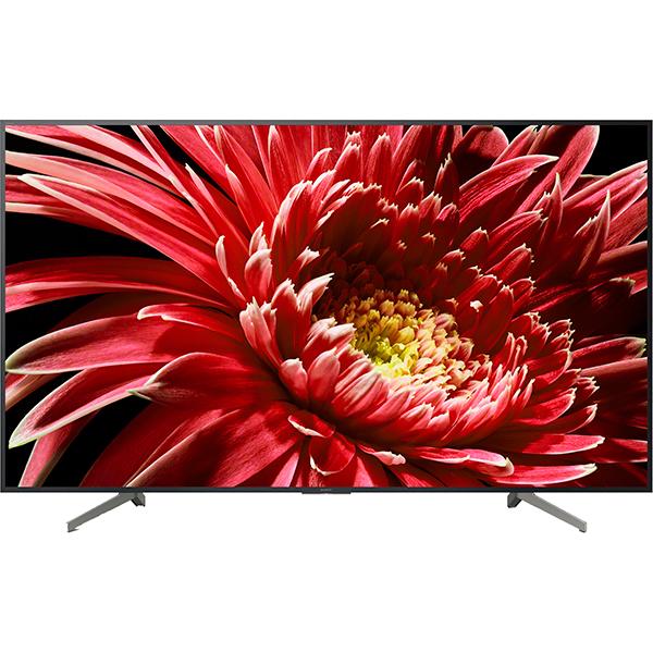 Televizor LED Smart Ultra HD 4K, HDR, 215 cm, SONY BRAVIA KD-85XG8596