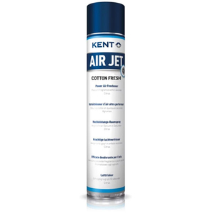 Odorizant KENT 86473 Airjet Cotton Fresh