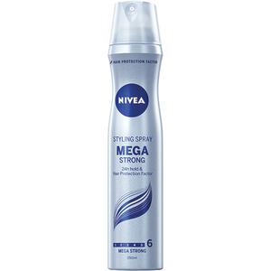 Fixativ NIVEA Mega Strong, 250ml