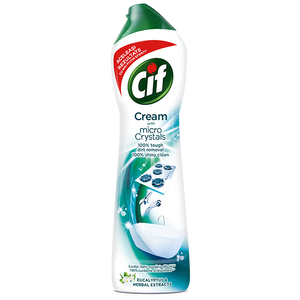 CIF Crema Green, 500ml