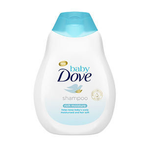 Sampon DOVE Baby Rich, 200ml