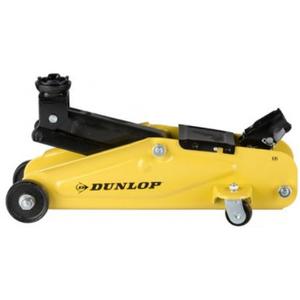 Cric auto DUNLOP 40252, 2 tone