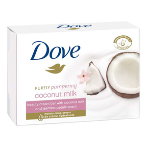 Sapun DOVE Coconut Milk, 100g