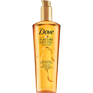 Ulei de par Dove Advance Pure Care, 100ml