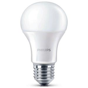 Bec LED PHILIPS 871869649082200, 13.5W, E27, 2700K, alb cald