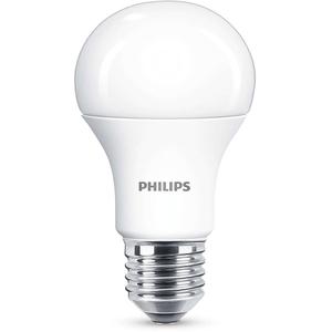 Bec LED PHILIPS A60, 12.5W (100W), E27, Lumina Rece