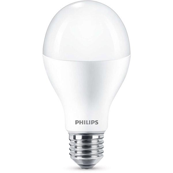 Bec LED PHILIPS A67,  18W (120W), E27, Lumina Rece