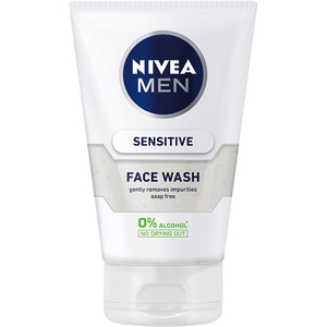 Gel de curatare NIVEA Men Sensitive, 100ml