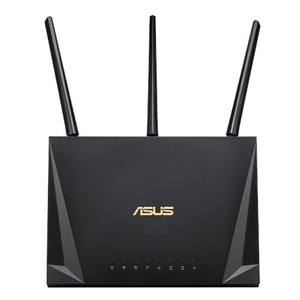 Router Wireless Gigabit ASUS RT-AC1750U, Dual-Band 450 + 1300 Mbps, USB 3.1, negru