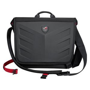 """Geanta laptop ASUS ROG Ranger Messenger, 15.6"""", negru"""