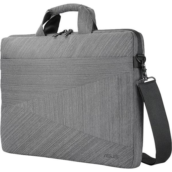 "Geanta laptop ASUS Artemis BC250, 15"", gri"