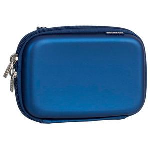 Husa hard disk extern RIVACASE 9101 (PU), albastru