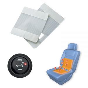 Kit universal rezistente electrice WAECO 9101700025 scaune fata