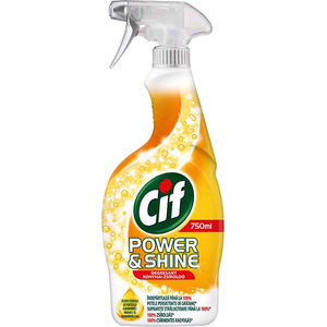 CIF Spray Bucatarie Degresant, 750ml