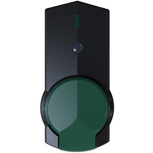 Adaptor Smart de exterior BACHMANN 919.022, 230V/10A, negru