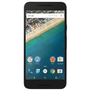 "Telefon LG Nexus 5X, 5.2"", 12.3MP, 2GB RAM, 16GB, 4G, Hexa-Core, Black"