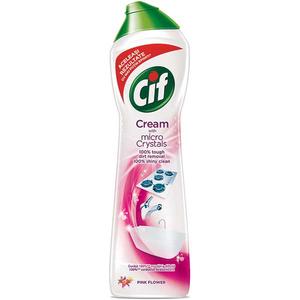 CIF Crema Pink, 500ml