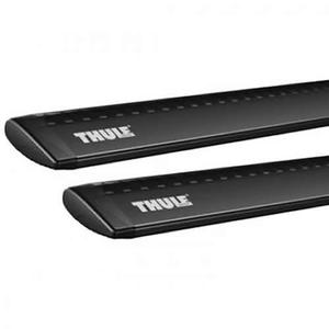 Bare transversale THULE Wingbar 960200, 108 cm