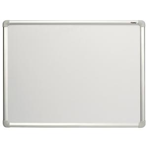 Tabla pentru conferinta DAHLE 96152, 90 x 120 cm, alb