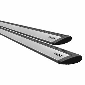 Bare transversale THULE Wingbar 969100, 127 cm