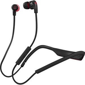 Casti in-ear SKULLCANDY Smokin'Buds 2 BT Wireless S2PGHW-521, Black Red