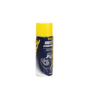 Spray MANNOL dizolvant rugina, 450 ml