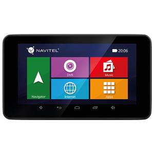 Sistem de navigatie GPS cu Camera Auto DVR NAVITEL RE900, Android, Lifetime