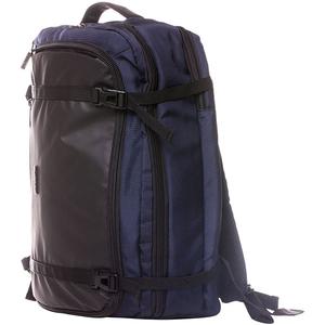 Rucsac de laptop LAMONZA Accord , albastru-negru
