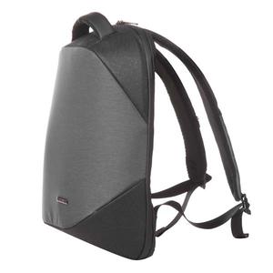 Rucsac de laptop LAMONZA Anchor, negru