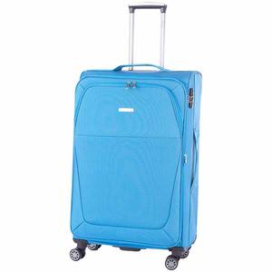 Troler LAMONZA Omni A12965, 77cm, albastru