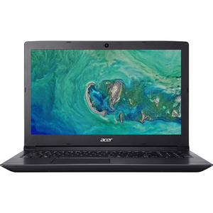 "Laptop ACER Aspire A315-53G-580Z, Intel® Core™ i5-7200U pana la 3.1GHz, 15.6"" HD, 4GB, 1TB, NVIDIA® GeForce® MX130 2GB, Linux"