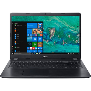 "Laptop ACER Aspire 5 A515-52G-38WQ, Intel Core i3-8145U pana la 3.9GHz, 15.6"" Full HD, 4GB, SSD 256GB, NVIDIA GeForce MX250 2GB, Windows 10 Home, Negru"