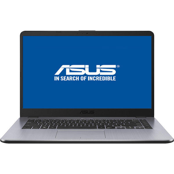 "Laptop ASUS A505ZA-BR156, AMD Ryzen™ 3 2200U pana la 3.4GHz, 15.6"" HD, 4GB, 1TB, AMD Radeon™ Vega 3, Endless"