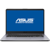 "Laptop ASUS A505ZA-BR156, AMD Ryzen™ 3 2200U pana la 3.4GHz, 15.6"" HD, 4GB, 1TB, AMD Radeon™ Vega 3, Endless, Gri"