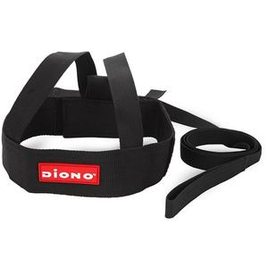 Hamuri bebelusi DIONO Sure Steps D40175, 1 - 3 ani, negru