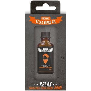 Ulei pentru barba WAHL Relax, 30ml
