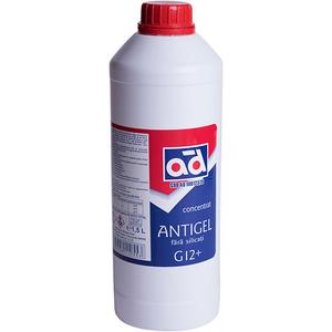 Antigel concentrat AD rosu G12+ 1.5L
