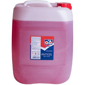 Antigel concentrat AD rosu G12+ 20L