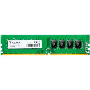 Memorie desktop ADATA 8GB DDR4, 2666MHz ,CL19, AD4U266638G19-S