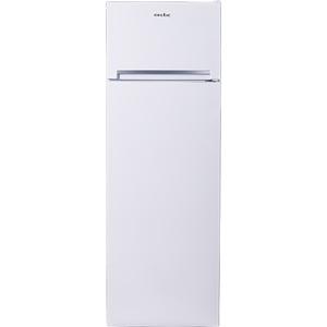 Frigider cu doua usi ARCTIC AD54280+, 250 l, H 166.3 cm, Clasa A+, alb