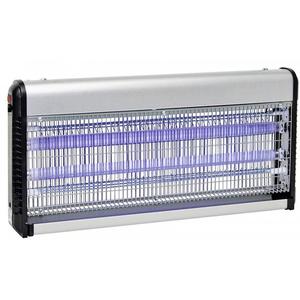 Capcana electrica pentru insecte HOME IKM 150, 150mp