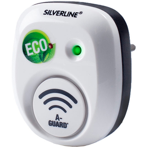 Alarma pentru paianjeni SILVERLINE IN 25242, 30m
