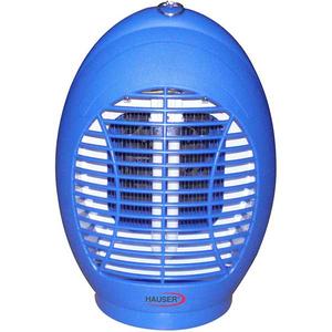 Capcana electrica tantari HOME MK-190V, 1 Bec UV, 9W, albastru