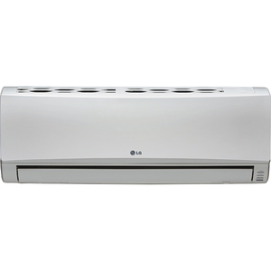 Aer conditionat LG Standard S09ER, 9000 BTU, A+/A, Wi-Fi Ready, alb