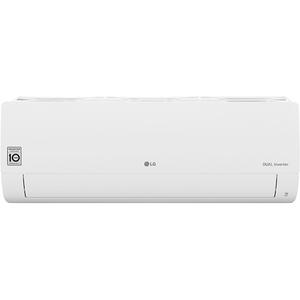 Aer conditionat LG Standard S12ER, 12000 BTU, A+/A, Wi-Fi Ready, alb