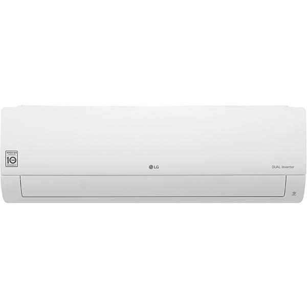 Aer conditionat LG Standard S24EQ, 24000 BTU, A++/A+, Wi-Fi Ready, alb